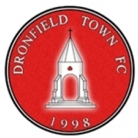 Dronfield Town